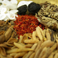 Chinese Herbal Formulas