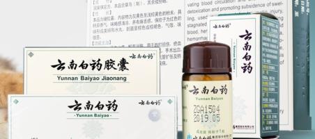 OTC Herbal Formulas